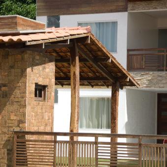 Residência Xique-Xiquie