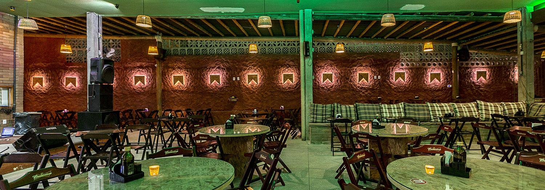 Bar do Seu Zé